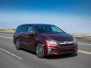 7 Image 2020 Honda Odyssey Review In 2020