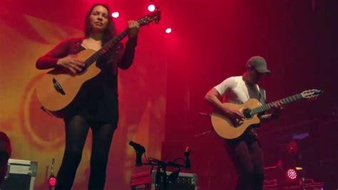 Rodrigo Y Gabriela Diablo Rojo Live At Terminal 5 Nyc June