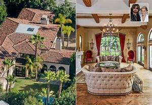 Miley Cyrus' Family Home Listed Picture | In Photos ...