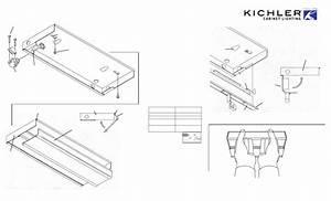 Kichler 10581 User Manual