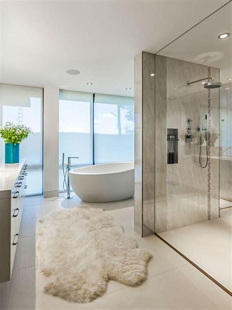 32 Contemporary Bathroom Designs by Best 25 Modern Bathroom Decor Ideas On Half