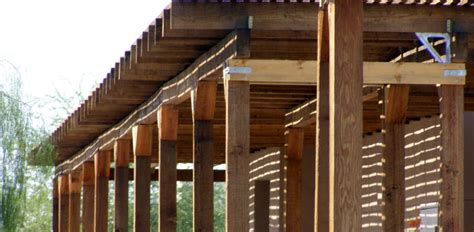 wood shade structure download wood shade structure plans free