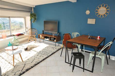 chambre deco industrielle coralie aubert appartement 60m le charme d 39 une ambiance
