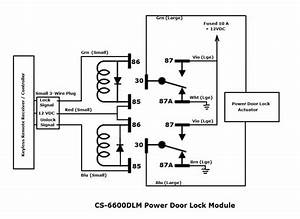 Electronic Keypad Entry Lock - Page 2