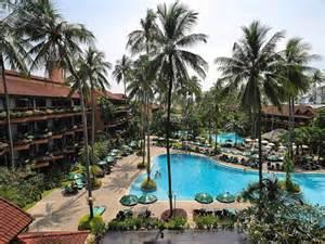 Patong Merlin Hotel Phuket Thailand