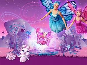 Barbie Movie Wallpapers ~ Barbie Girls Pictures