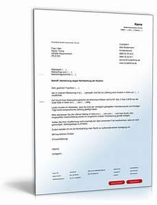 Vermieter Zahlt Kaution Nicht : abmahnung mieter nichtzahlung kaution vorlage zum download ~ Yasmunasinghe.com Haus und Dekorationen
