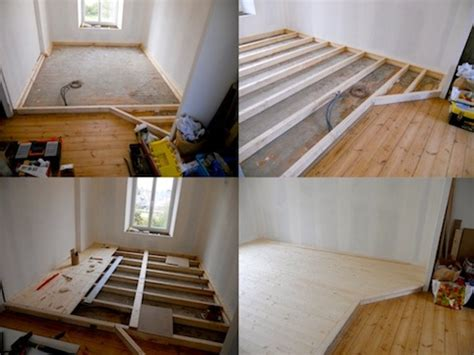 bureau estrade estrade lit lit estrade ide de rangement petits espaces