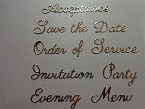 008 wedding etiquette acceptance save the date order of With wedding etiquette invitations save the date