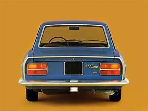 FIAT 124 Sport Coupe BC specs 1969 1970 1971 1972