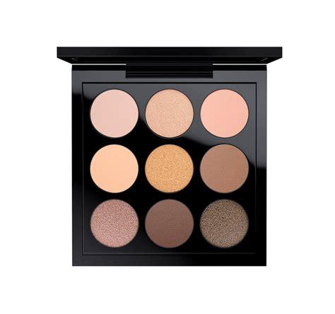 mac cosmetics burgundy  eye shadow palette vipxo