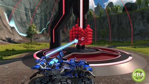 robocraft infinity beta kicks   xbox