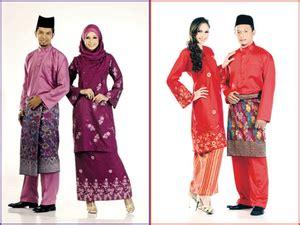 traditional malay costume baju kurung national costume