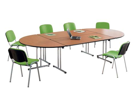 si e bureau baquet tables de réunion polyvalente fast meeting i bureau