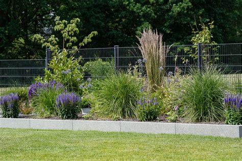 Beetgestaltung Mit Gräsern by Diy Mx Living Garten Garten Garten
