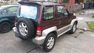 1996 Mitsubishi Pajero For Sale For Sale In Blanchardstown