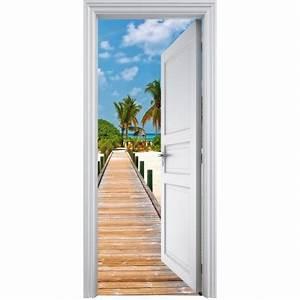 Deco Porte Interieure En Trompe L Oeil : deco porte interieure en trompe l 39 oeil ~ Carolinahurricanesstore.com Idées de Décoration