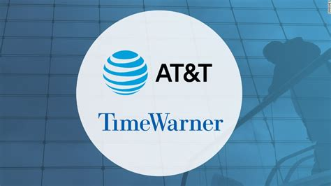 Why Own It by Why At T Wants Time Warner
