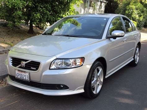 Volvo S40 Awd For Sale by Volvo S40 T5 R Design Awd For Sale Used Cars On Buysellsearch