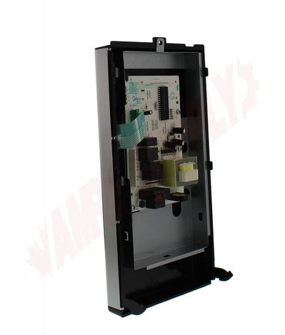 wgf ge microwave control panel assembly