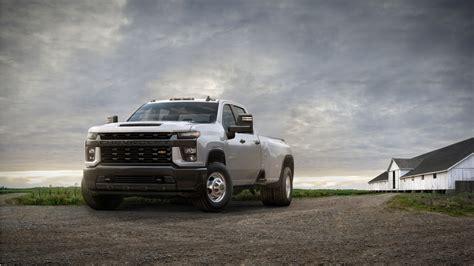 chevrolet silverado  hd drw work truck