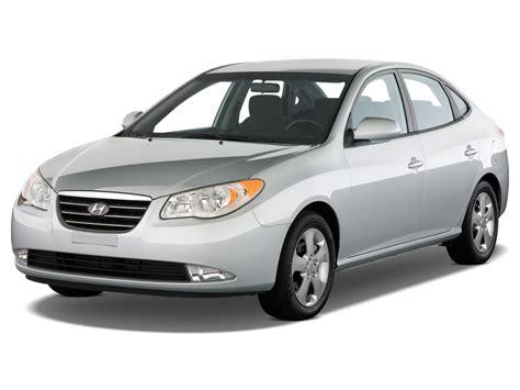 Hyundai 2008 Elantra by 2008 Hyundai Elantra Reviews And Rating Motor Trend