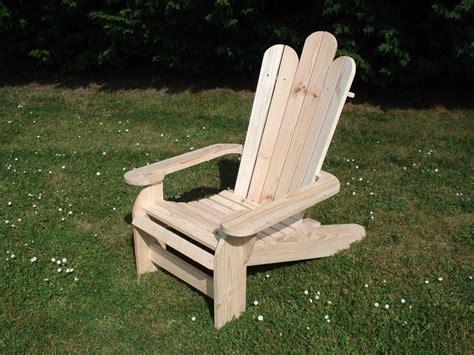 fauteuil adirondack plan gratuit plan fauteuil adirondack fauteuil 2017