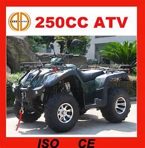 China 250cc Atv Engine With Reverse Gear Mc-373