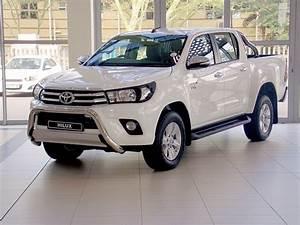 Toyota Hilux 2017 : back by popular demand hilux amazon edition 2017 durban south toyota blog ~ Accommodationitalianriviera.info Avis de Voitures
