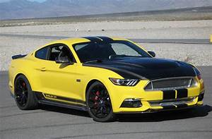 2015 Ford Mustang Shelby Gt Yellow - Photo 86354546 - 2015 Ford Mustang Shelby GT Unveiling