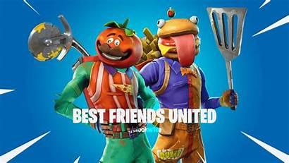 Beef Boss Fortnite Wallpapers Friends Tomatohead Beefboss