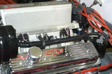 4l60e Wiring Harnes For Ram Jet by Project Quot 1932 Chevy Quot