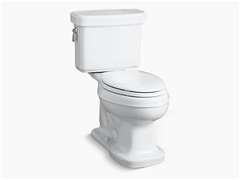 Kohlerk3827bancroft Comfort Height Elongated 128gpf