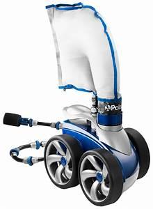 Polaris 3900 Sport Pressure Pool Cleaner