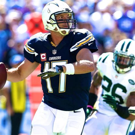 Chargers Firing On All Cylinders At Perfect Time Despite