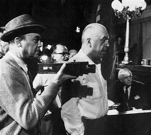 'Anatomy of a Murder' is Preminger at his finest ...