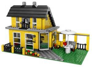 La Maison Des Lego lego creator la maison de vacances jouet pour enfants