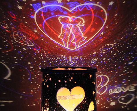 Online Cheap I Love You Laser Led Night Light Led Star
