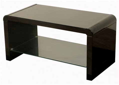 Atlantis Clarus High Gloss Black Coffee Table Kitchen Party Invitation Cards Design Online Free Countertops Catering Ideas Open Designs For Small Spaces Model Images Blind
