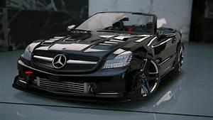Mercedes 63 Amg : mercedes benz sl 63 amg add on tuning gta5 ~ Melissatoandfro.com Idées de Décoration