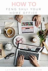 Feng Shui Home Office : 200 best images about home office on pinterest technology make money from home and corner ~ Markanthonyermac.com Haus und Dekorationen
