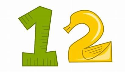 Number Clipart Numbers Getdrawings