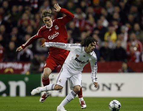 liverpool fc real madrid liverpool vs real sport football ...