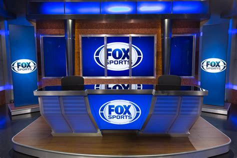 Fox Sports South Achieves National-Network Feel With ...