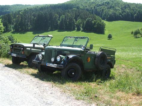 German 4x4 by Gaz 469 Gaz