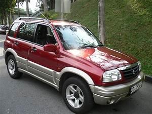 2000 Suzuki Vitara Pictures  2000cc   Gasoline  Automatic