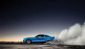 Mustang Burnout – WeNeedFun