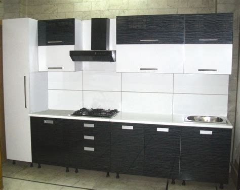 Kitchen Furniture by Modern Kitchen Furniture India Get Wood Modular Kitchen