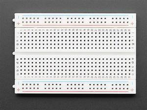 New Guide  Breadboards For Beginners  U2013 Diagrams  Tips And