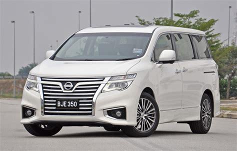 Mobil Nissan Elgrand by Mobil Luxury Mpv Terbaik Di Indonesia Yang Bisa Kamu Pilih